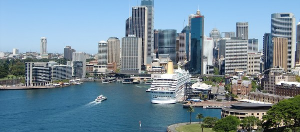 A photo of Sydney accommodation