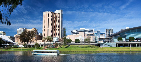A photo of Adelaide accommodation