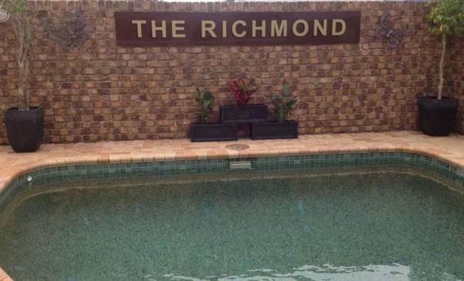A photo of Richmond Inn accommodation - BookinDirect