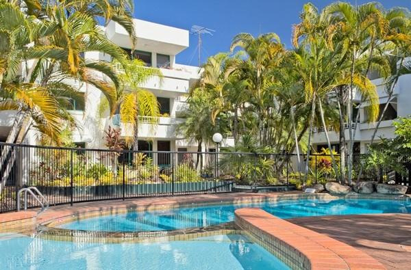 A photo of Headland Gardens Holiday Apartments accommodation - BookinDirect