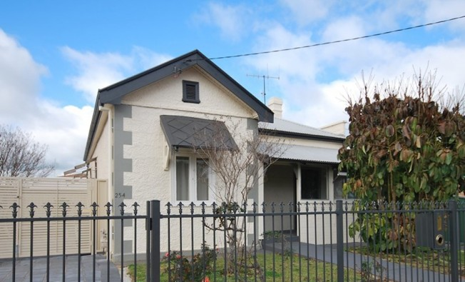 A photo of Mews House accommodation - BookinDirect