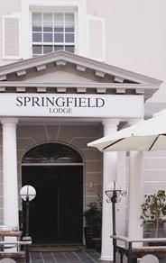 A photo of Springfield Lodge accommodation - BookinDirect