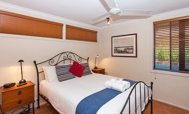 A photo of Clubyamba Beach Holiday Accommodation accommodation - BookinDirect