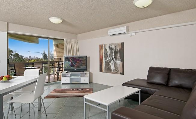 A photo of Bellardoo Holiday Apartments accommodation - BookinDirect