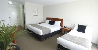 A photo of Orana Motel accommodation - BookinDirect