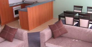 A photo of Quest Apartments Tamworth accommodation - BookinDirect