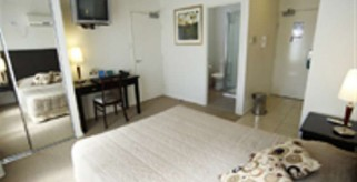A photo of Quest Apartments accommodation - BookinDirect