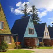 A photo of Mokutu accommodation - BookinDirect