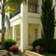 A photo of Michelle's Garden Apartments-Adelaide accommodation - BookinDirect