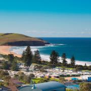 A photo of Werri Beach Holiday Park accommodation - BookinDirect