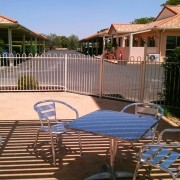 A photo of Country Roads Motor Inn accommodation - BookinDirect