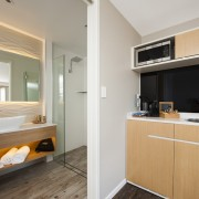 A photo of Allure on Ocean Motel accommodation - BookinDirect