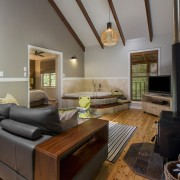 A photo of Narrows Escape Rainforest Retreat accommodation - BookinDirect
