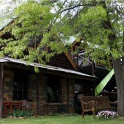 A photo of Mount Misery Gold Mine Retreat accommodation - BookinDirect