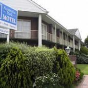 A photo of Australia Park Motel accommodation - BookinDirect