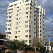 A photo of 84 The Spit Holiday Apartments accommodation - BookinDirect