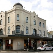 A photo of Crown Hotel Surry Hills accommodation - BookinDirect