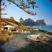 A photo of Pine Trees accommodation - BookinDirect