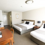 A photo of Orana Motel accommodation - BookinDirect