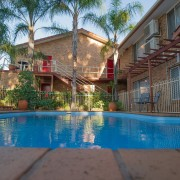 A photo of Manera Heights Apartments accommodation - BookinDirect