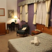 A photo of Berida Manor Country Resort accommodation - BookinDirect