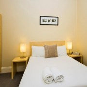 A photo of Grand Pacific Hotel accommodation - BookinDirect