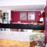 A photo of Dalby Manor Motor Inn accommodation - BookinDirect