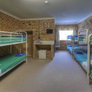 A photo of Acacia Snowy Motel accommodation - BookinDirect