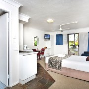 A photo of Byron Sunseeker Motel accommodation - BookinDirect