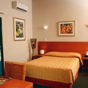 A photo of Dugong Beach Resort accommodation - BookinDirect