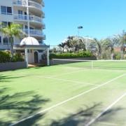 A photo of Beachside Resort accommodation - BookinDirect