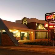 A photo of Dubbo RSL Club Motel accommodation - BookinDirect
