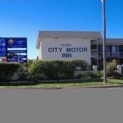 A photo of Comfort Inn Dubbo City accommodation - BookinDirect
