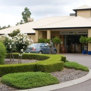 A photo of Leisure Inn Pokolbin Hill accommodation - BookinDirect