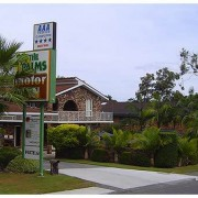 A photo of Gosford Palms Motor Inn accommodation - BookinDirect