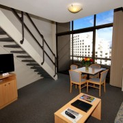 A photo of Metro Apartments on Darling Harbour accommodation - BookinDirect