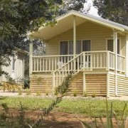 A photo of Big 4 Dubbo Parklands accommodation - BookinDirect