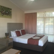 A photo of Scone Colonial Motor Lodge accommodation - BookinDirect