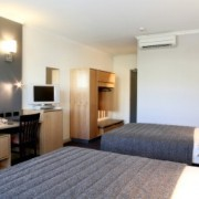 A photo of Metro Hotel Ipswich International accommodation - BookinDirect