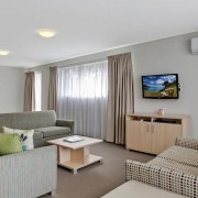 A photo of Quality Suites Pioneer Sands accommodation - BookinDirect