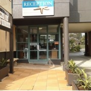 A photo of Ocean Side Hotel Motel accommodation - BookinDirect