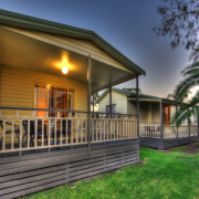 A photo of Karuah Jetty Holiday Park accommodation - BookinDirect