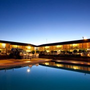 A photo of Golden West Motor Inn accommodation - BookinDirect