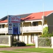 A photo of Argyle Terrace Motor Inn accommodation - BookinDirect