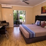 A photo of Broome-Time Lodge accommodation - BookinDirect