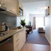 A photo of Quest Apartmernts accommodation - BookinDirect