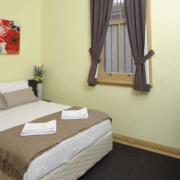 A photo of The George Hotel accommodation - BookinDirect