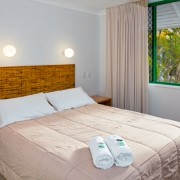 A photo of Headland Gardens Holiday Apartments accommodation - BookinDirect