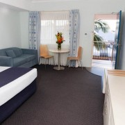 A photo of Shellharbour Village Motel accommodation - BookinDirect