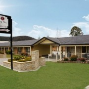 A photo of Zig Zag Motel accommodation - BookinDirect